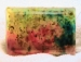 Rainbow Collection Herbal Olive Oil Soap